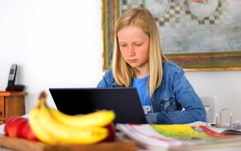 Schule: Homeschooling in Coronazeiten