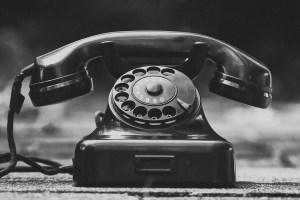 Telefon ©2021 🎄Merry Christmas 🎄 auf Pixabay