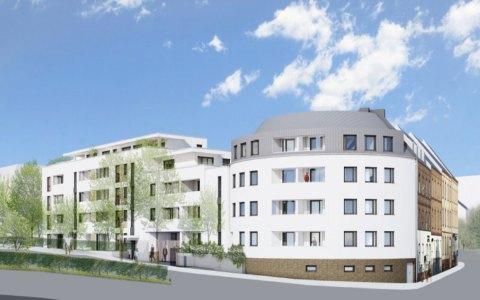 """Bürgerbeteiligung für Bebauungsplan """"Wiesbadener Straße/Carl-von-Linde-Straße"""