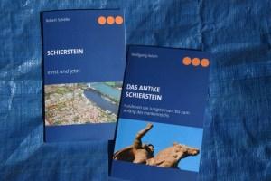 Schierstein, Das antike Schierstein @2021 Walter Richters
