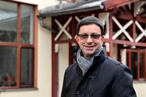 Ortsvorsteher Serie, Stefan Bauer