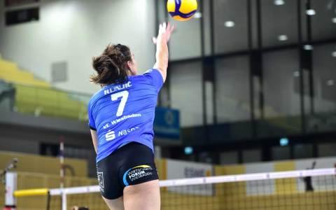 Marijeta Runjić, VC Wiesbaden