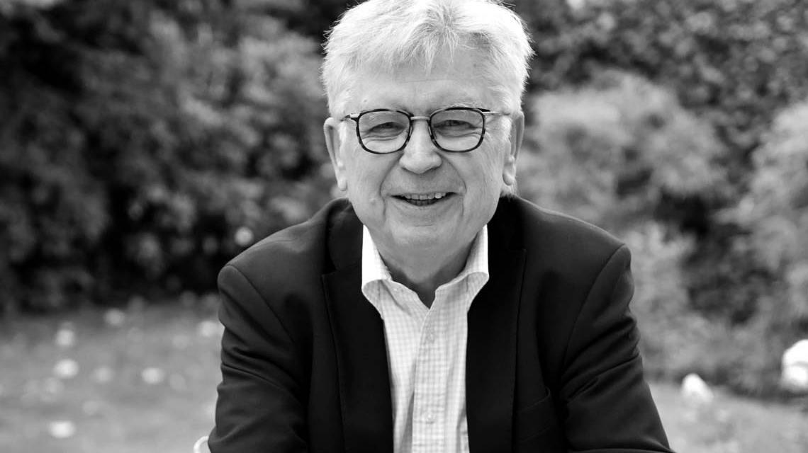 Gespräch zum 80. Geburtstag Dr. Hans-Joachim JentschFoto: Joachim Sobek