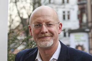 Kommunalwahl Kandidaten - Thomas Preinl - LKR