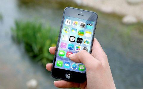 Wandel, Zum besten Freudn geworden: Das Smartphone.