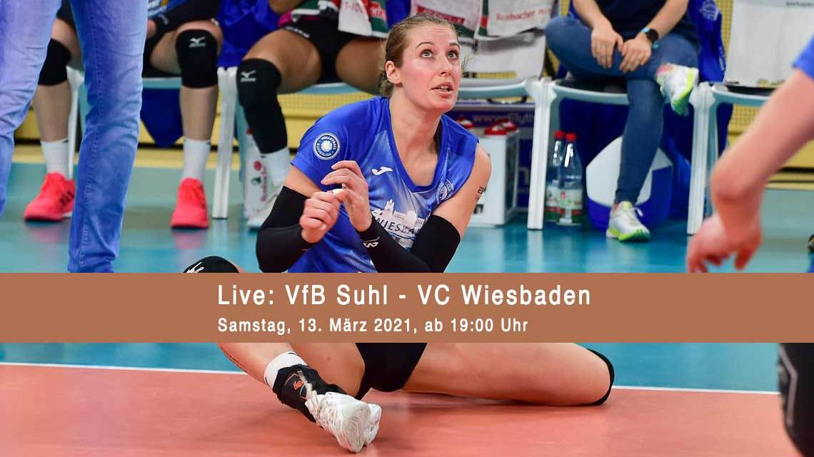VCW in Suhl