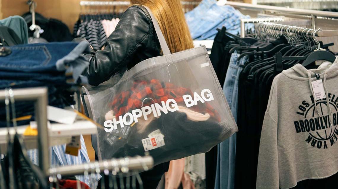 Einkaufen, Andreas Lischka auf Pixabay