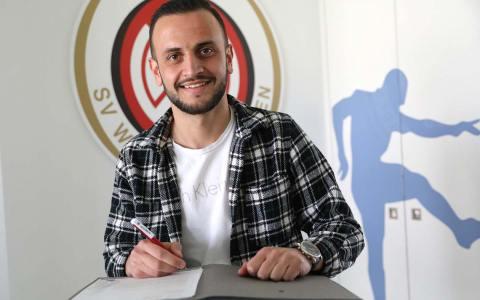 SVWW verpflichtet Mehmet Kurt vom SC Verl
