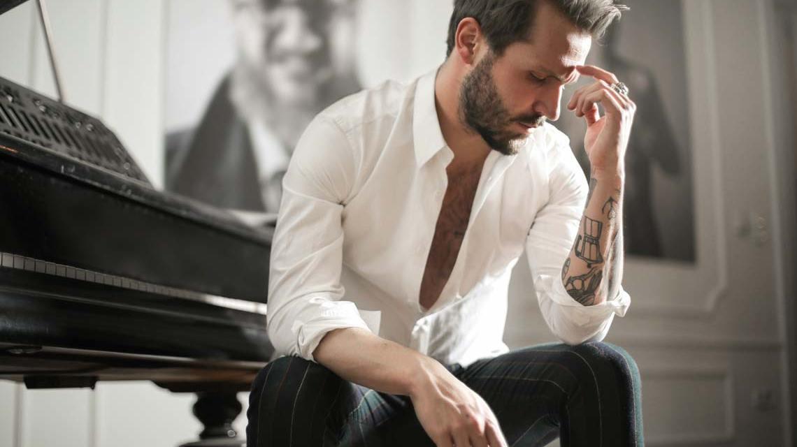 Klavier spielen / Pexels /Andrea Piacquadio