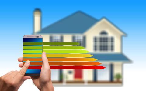 Sparen im Haus und Haushalt