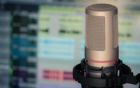 Podcast der Sadtbibliothek