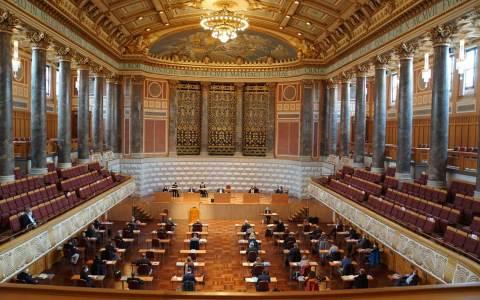 Regionalversammlung im Kurhaus