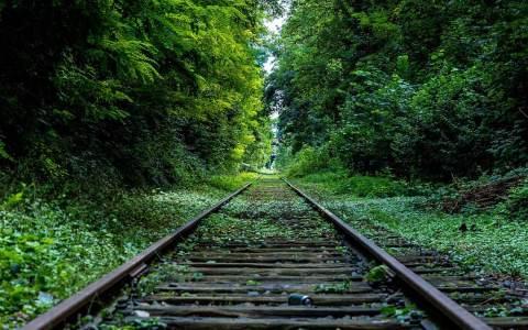 Aarthalbahn, Stillgelegtes Gleis ©2021 Free-Photos auf Pixabay