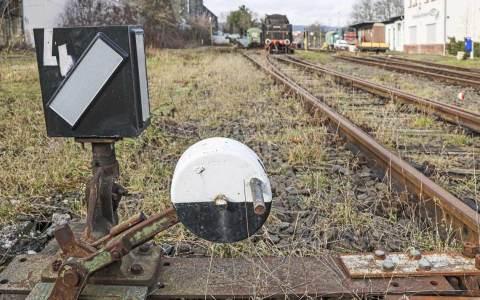 Bahnhof Dotzheim, Start der Aartalnahn