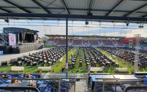 Strandkorbkonzerte Wiesbaden