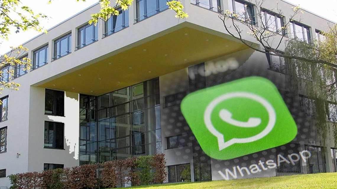 Whatsapp Sprechstunde bei der Handwerkskammer ©2021 Handwerkskammer bearbeitet Wiesbaden lebt!