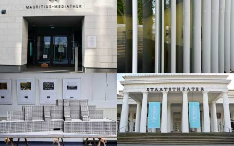 Wiesbadens Kultureinrichtungen
