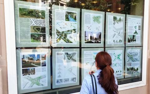 Zukunftsvision Herderplatz