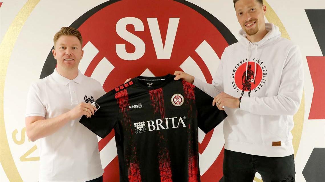 SVWW verpflichtet Florian Stritzel