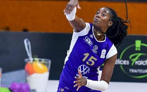 Joyce Agbolossou