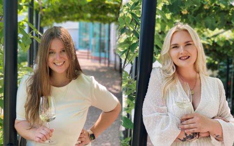 Annika Walther und Mara Schneider übernehmen das Amt