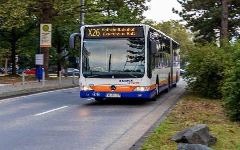 Expressbus X26