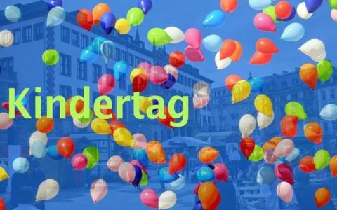 Kindertag Wiesbaden