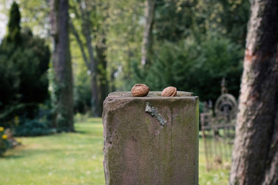 Alter Friedhof Offenbach