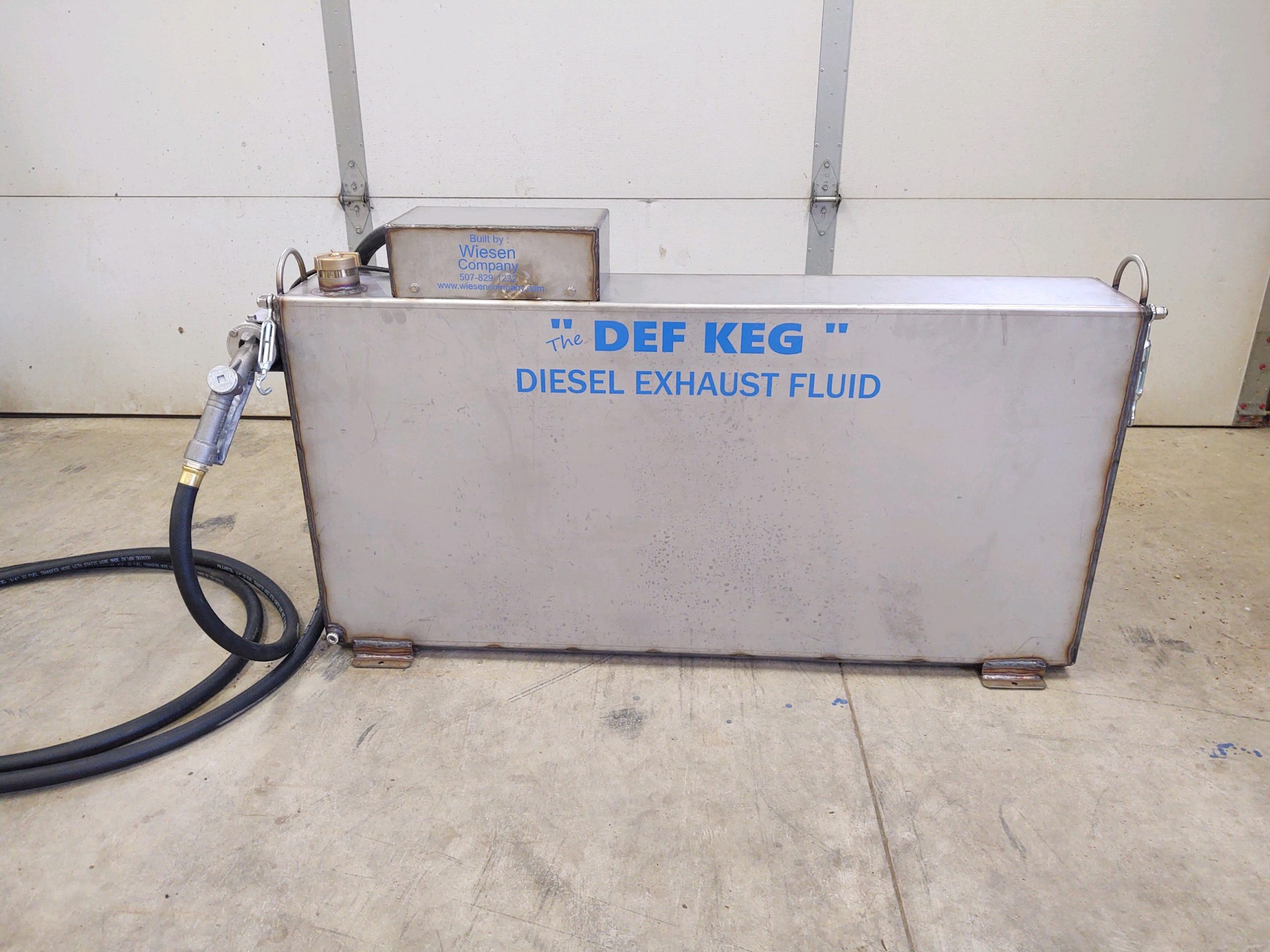 "The "" DEF KEG "" post thumbnail"
