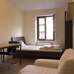 Private Room Booking DE