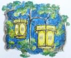 Chinese Lamps, Chengdu