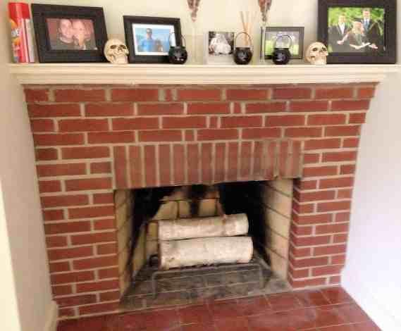 Home Tour | WifeinProgressBlog.com
