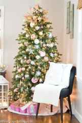 My Pink Christmas Tree
