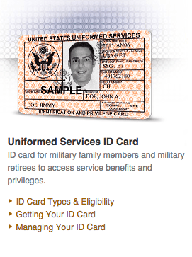 Validate all forms of Military ID and detect fakes with the U.S. Identification Manual by Drivers License Guide.