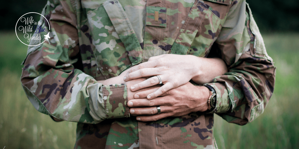 How To Get Power Of Attorney When Your Spouse Is Deployed