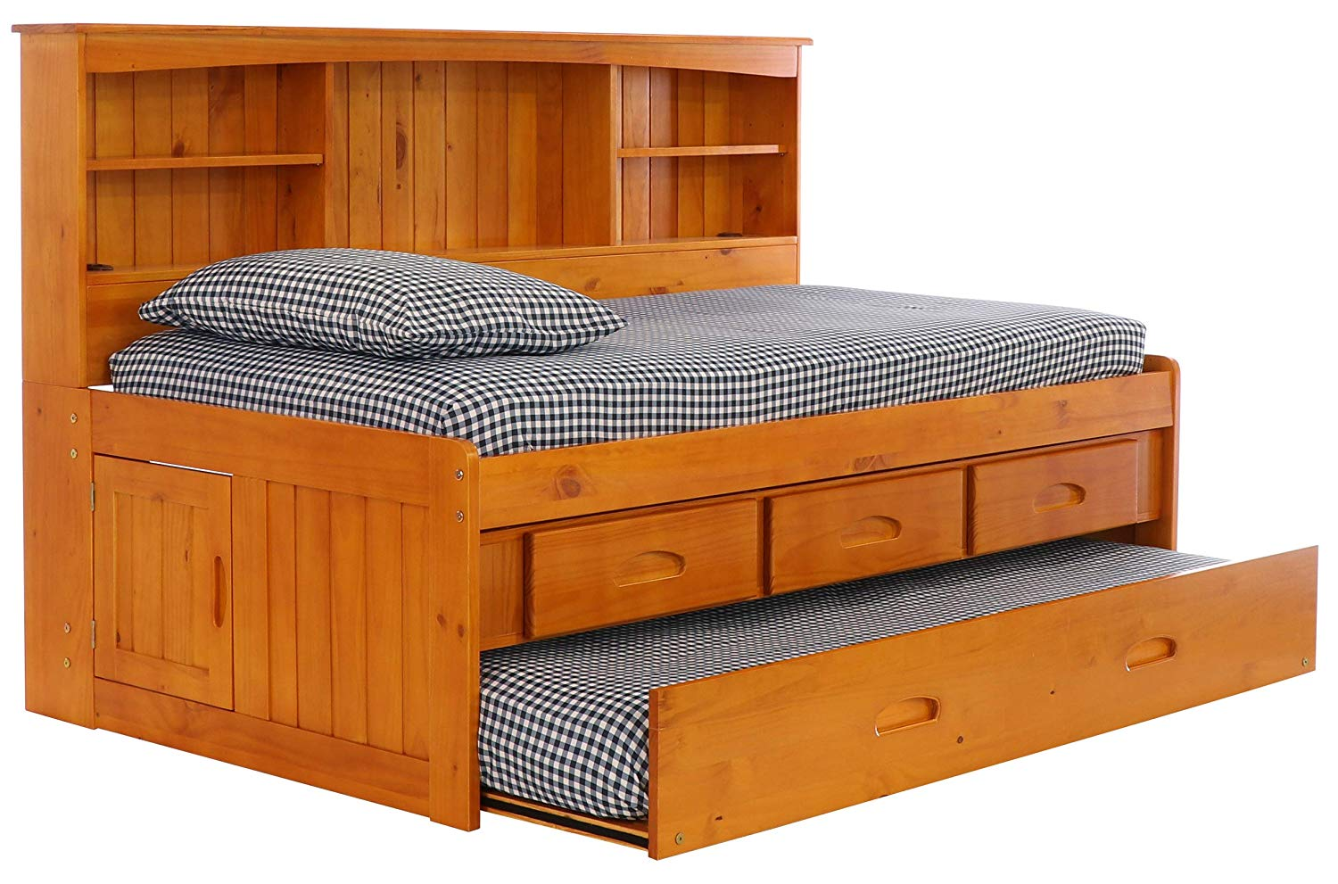 Best Twin Trundle Bed Reviews 2019 Daybeds Pop Ups We
