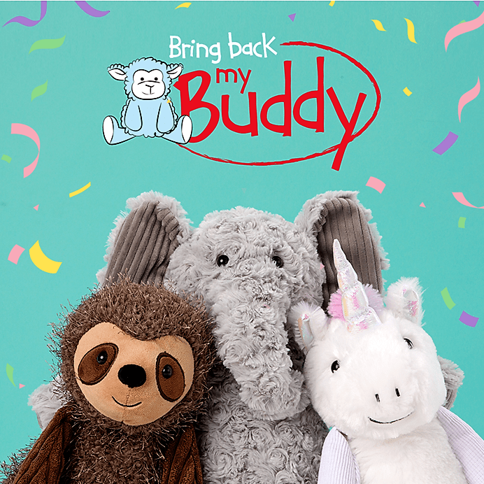 Scentsy Bring Back My Scentsy Buddy