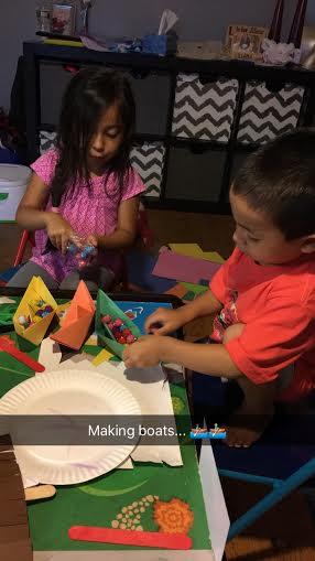 crafts 7-31