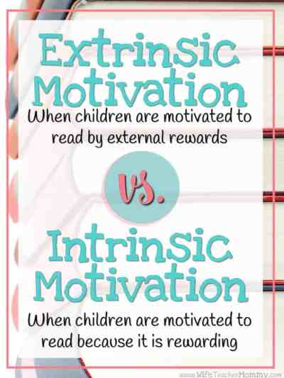 Extrinsic Vs Intrinsic Motivation The Secret to a...