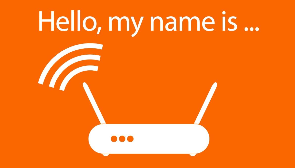 SSID сети: что это такое, как узнать свой SSID, скрытая и мульти-SSID