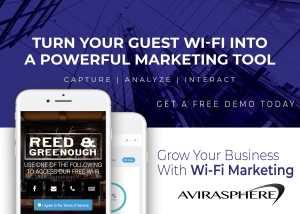 Avirasphere Wifi Marketing