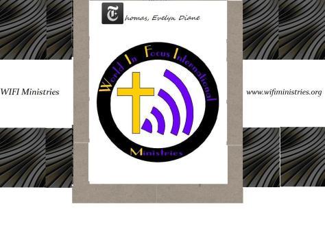 WIFI MINISTRIES