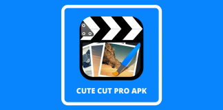 Cute Cut Pro APK No Watermark