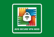 AVG Secure VPN MOD APK