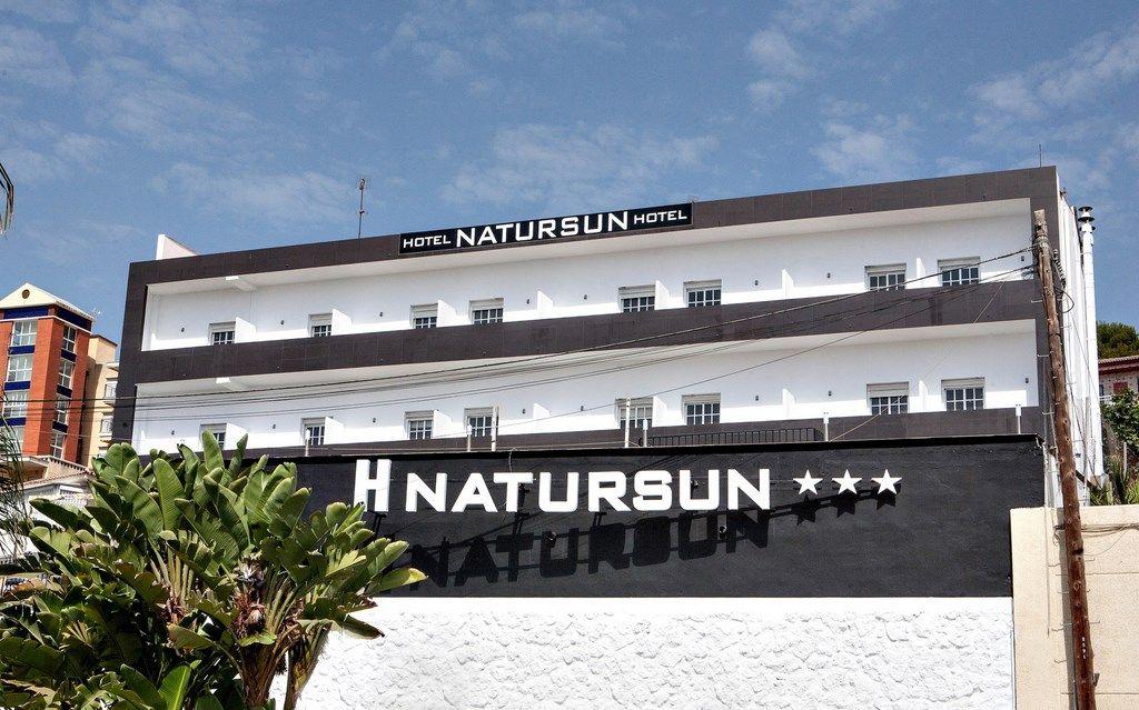 Hotel Natursan - WiFi Solutions