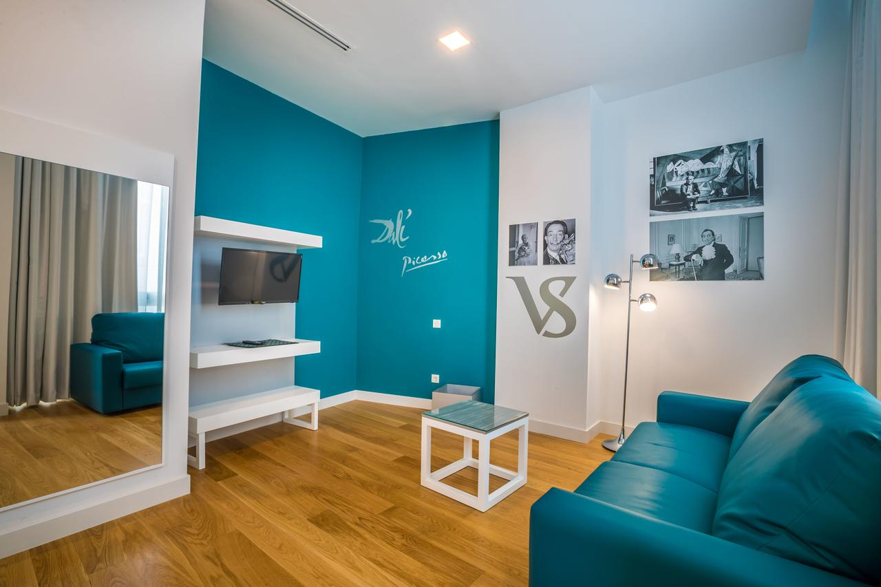 Picasso Suites - WiFi Solutions 1
