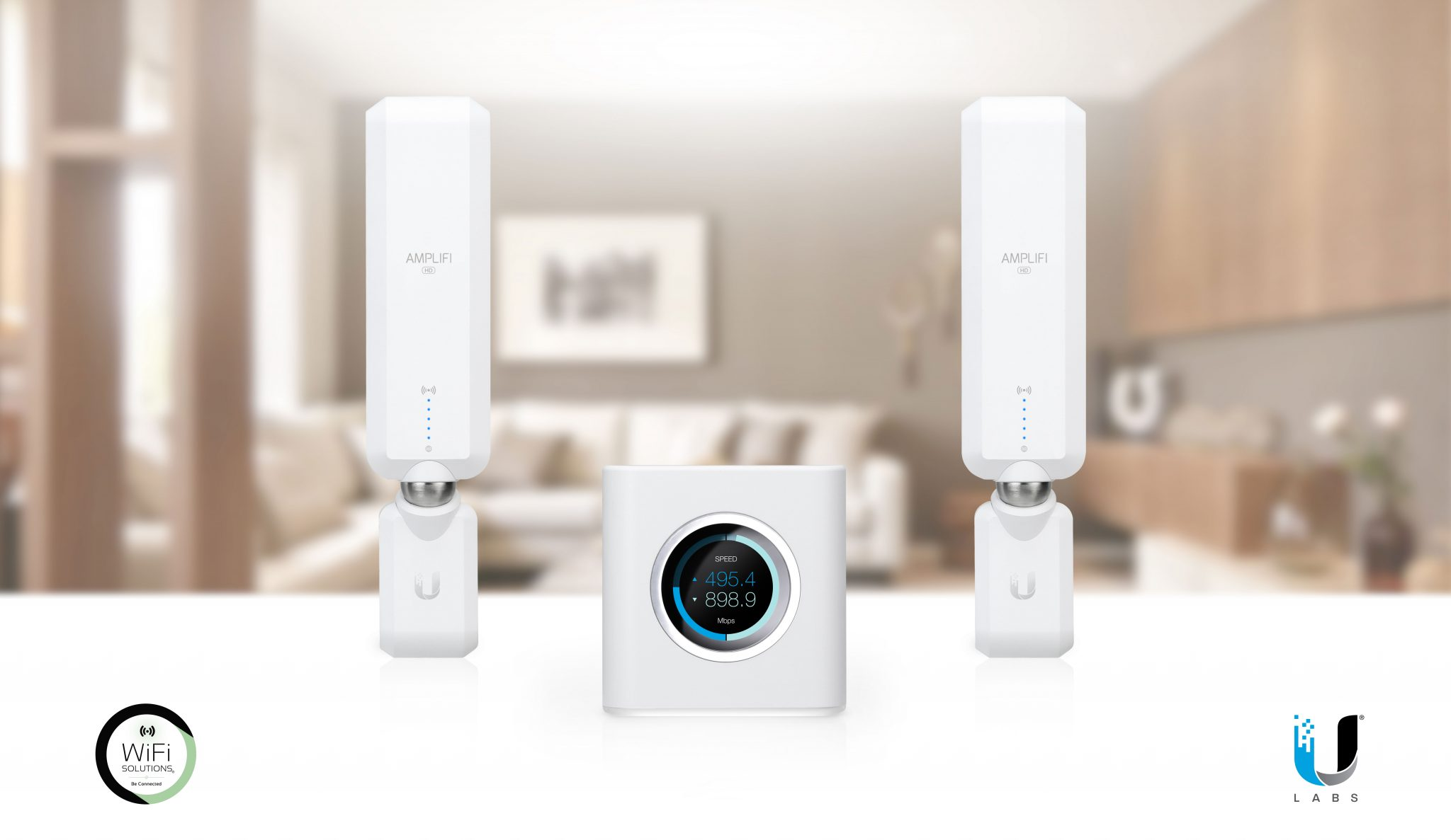 WiFi Solutions - AmpliFi