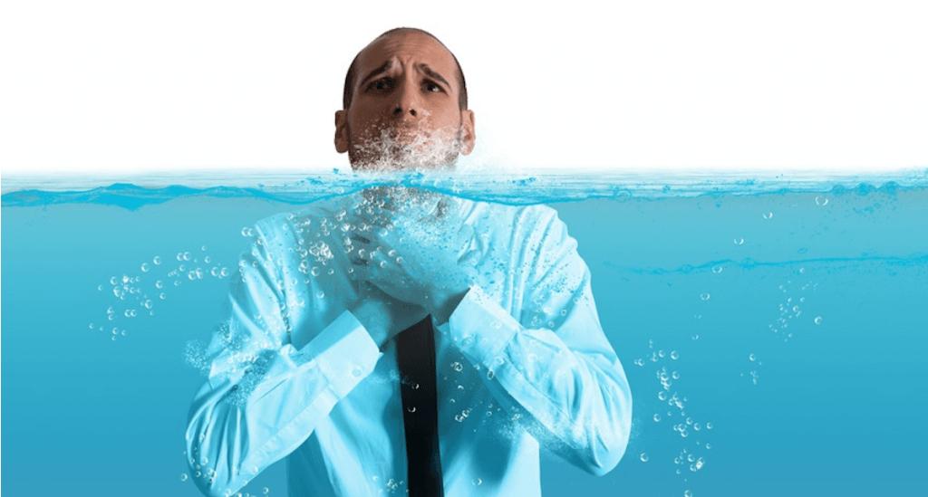 8 Management-Fehler, die zur Insolvenz führen können …