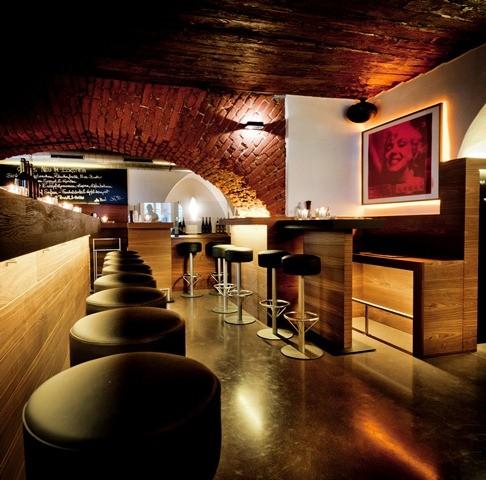 Ein besonderes Flair in seinen Restaurants, u.a. dem Eckstein, ist Gastronom Michael Schunko sehr wichtig.