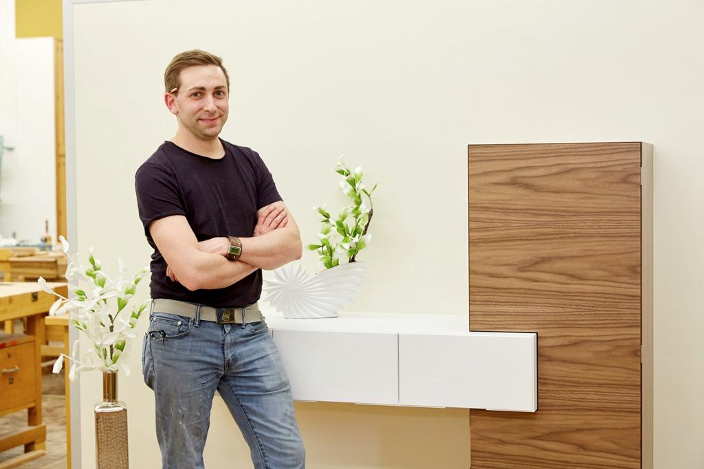 Labudik Christian, Schantl GmbH